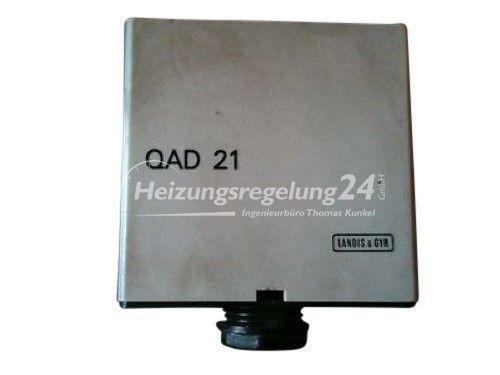 Landis & Gyr Anlegefühler QAD 21
