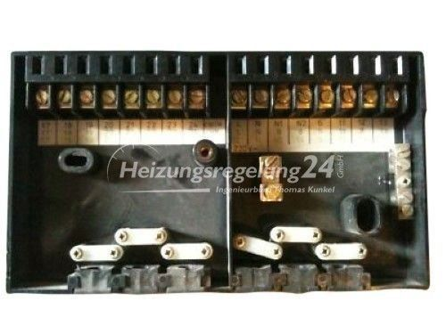 Vaillant Sockelplatte VRC-CM, CRC-CB, VRC-CBB, VRC-CBW