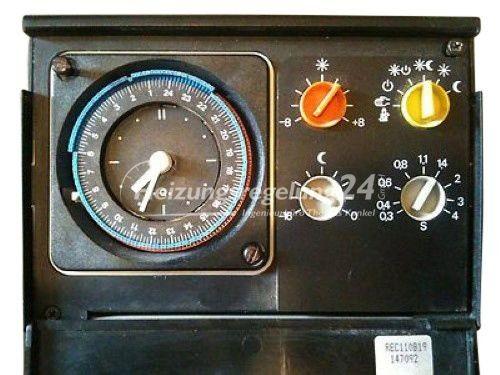 Hoval EWFE-KOMFORT M2000 Steuerung Regelung