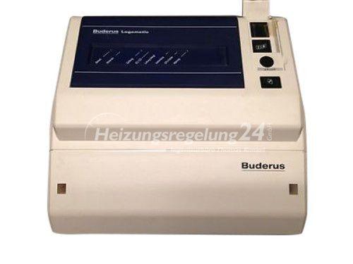 """Buderus Logamatic KW 4203 ECO-KOM """"C"""" Steuerung Regelung"""