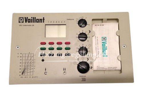 Vaillant VRC calormatic UB Steuerung Regelung