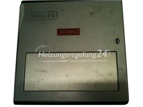 Landis & Gyr Villagyr RVK4 RVK 4 Steuerung Regelung
