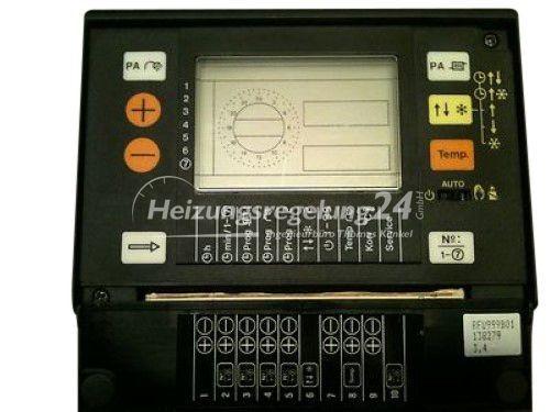 Hoval Elesta Futuresta RFU999B01 138279 Steuerung Regelung