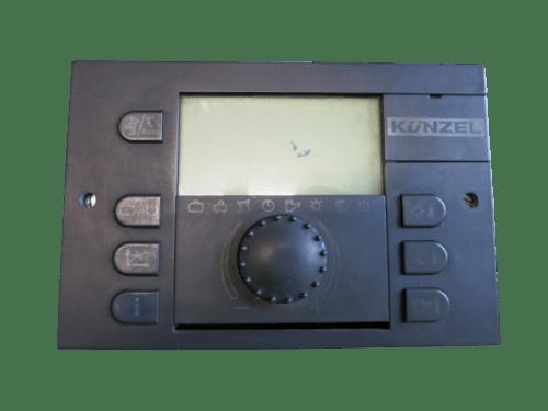 EBV Theta N 23 B Steuerung Regelung Pixelfehler