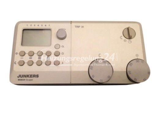 Junkers Raumregler TRP31 TRP 31