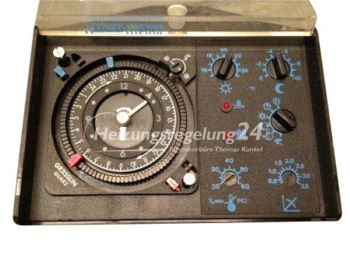 Hydrotherm Euromatic N II Steuerung Regelung
