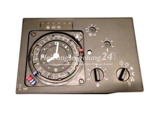 AEG E22 MP Steuerung Regelung