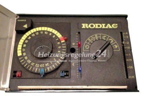 Rodiac Landis & Gyr RVP21.5 RVP 21.5 Steuerung Regelung