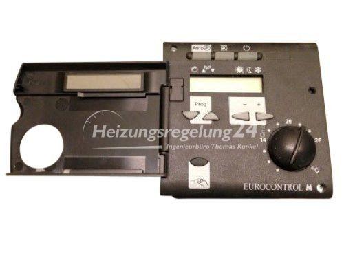 Brötje Eurocontrol M Steuerung Regelung