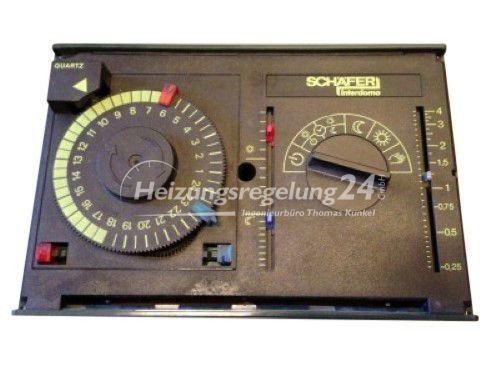 Schäfer Landis&Gyr RVP21.5 RVP 21.5 Steuerung Regelung