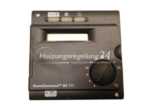 Schäfer DomoCommand DC111 DC 111 Steuerung Regelung