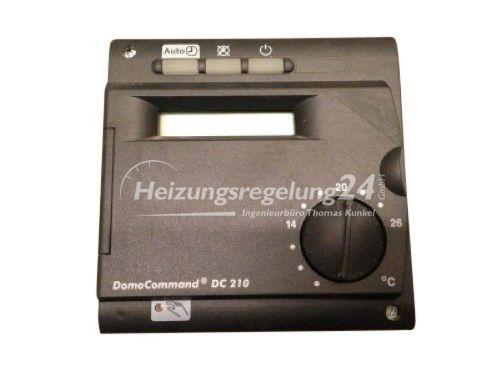 Schäfer DomoCommand DC210 DC 210 Steuerung Regelung