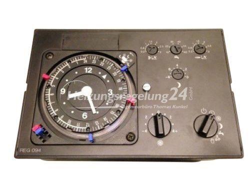 Windhager REG 094 E25 ZMPW Steuerung Regelung