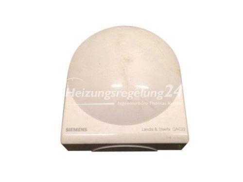 Siemens Landis & Staefa Aussenfühler QAC22 QAC 22