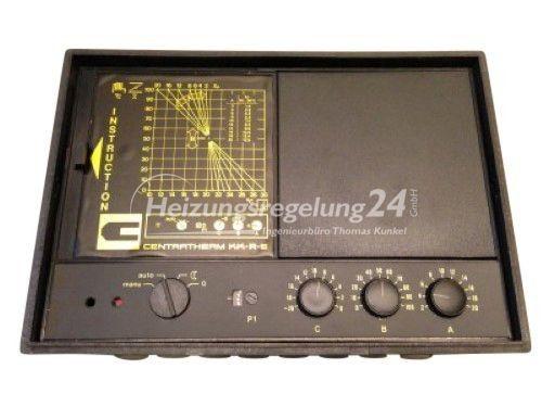 Centratherm KK-R-E ZG 215 E Steuerung Regelung