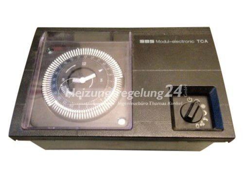 SBS Modul-electronic TCA Steuerung Regelung