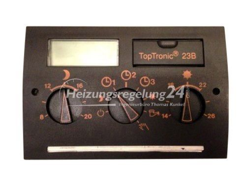 Hoval TopTronic 23B 23 B Steuerung Regelung