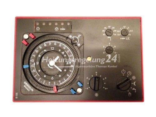 Ista 2p-pumpe-boiler Art.-Nr. 25 646 Steuerung Regelung