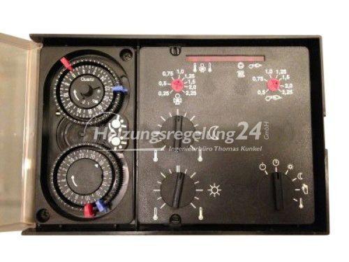 Benraad ATR 61 VR Steuerung Regelung