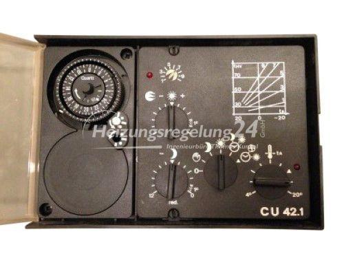 Rohleder CU 42.1 Steuerung Regelung