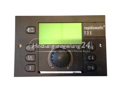 Rapido Rapidomatic T2S T 2 S Steuerung Regelung