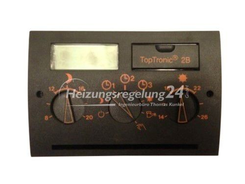 Hoval TopTronic 2B 2 B Steuerung Regelung