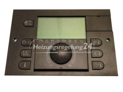 EBV Theta+ N 23BVVC-ESYS Steuerung Regelung