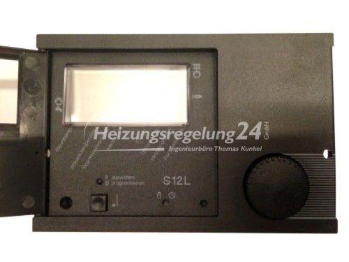 Siegermatic S12L Steuerung Regelung