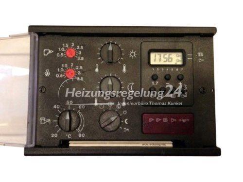 EBV Delta 223 B Steuerung Regelung