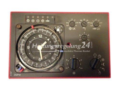 Ista 2p + 3p-pumpe-boiler Steuerung Regelung