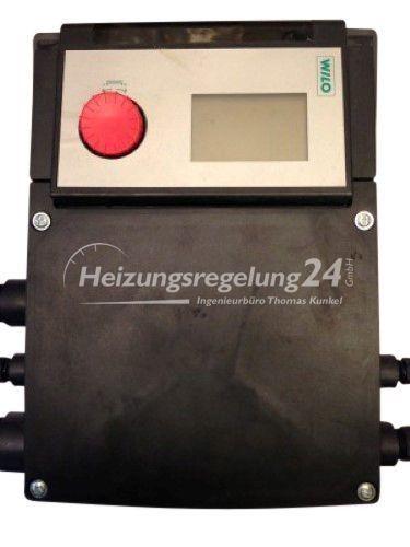Wilo TL3 2,2kW Steuerung Regelung