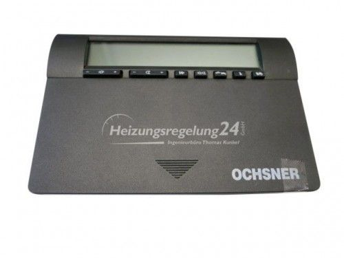 TEM Rematic PM 2940 BBUL Steuerung Regelung