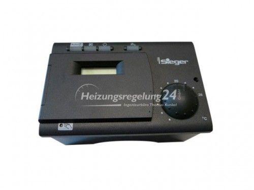 Siegermatic S 45 DB Steuerung Regelung