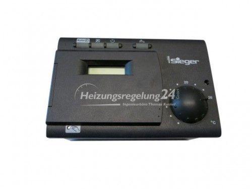 Siegermatic S 42 DB Steuerung Regelung