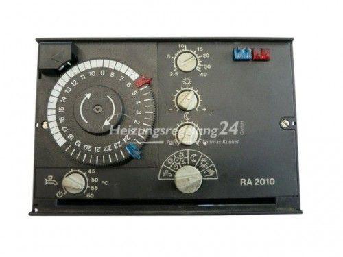 Landis & Gyr RVP 51.102 RA 2010 Steuerung Regelung