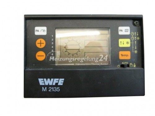 Hoval EWFE M2135 Steuerung Regelung