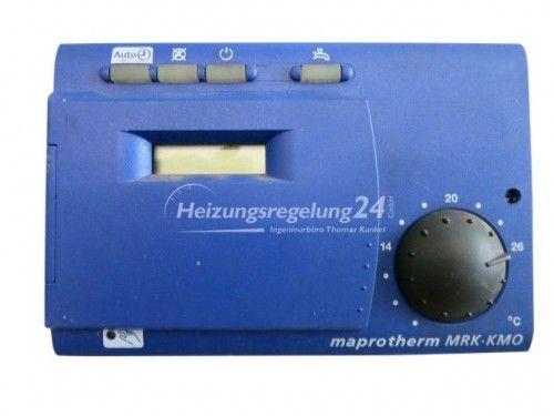 Maprotherm MRK KMO Steuerung Regelung