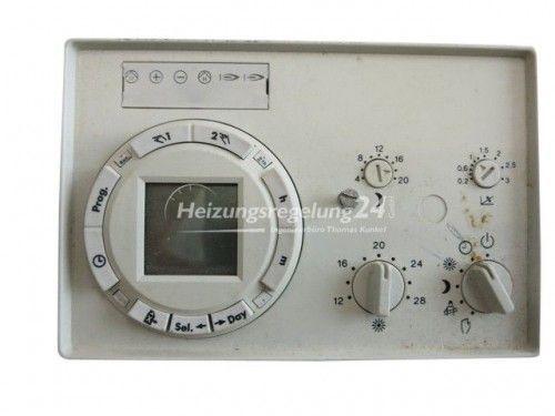 Unical K1 678-463 Steuerung Regelung Digitaluhr