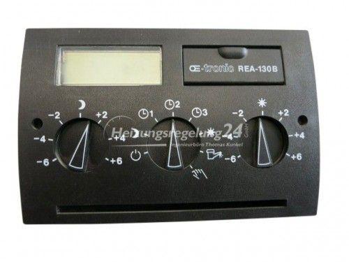 Oertli OE-tronic REA-130B Steuerung Regelung