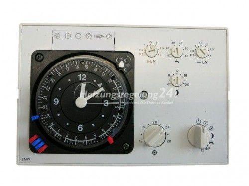 AEG Kromschröder E25.0300 Q-T/W Steuerung Regelung