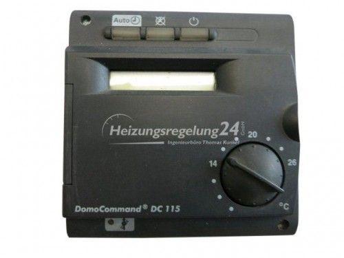 Schäfer DomoCommand DC115 DC 115 Steuerung Regelung