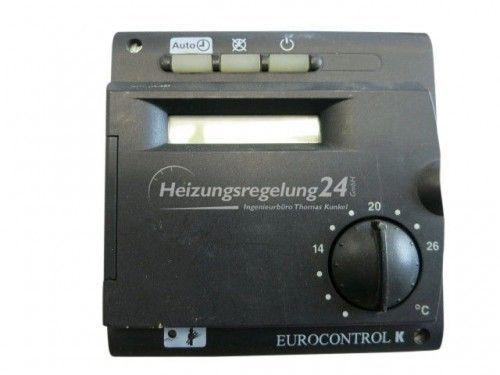 Brötje Eurocontrol K Steuerung Regelung