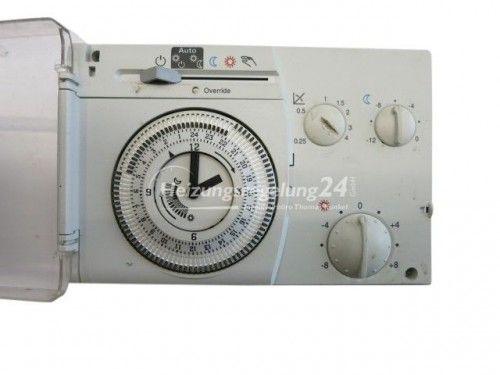 Siemens Landis & Staefa RVP 200.1 RVP200.1 Steuerung Regelung