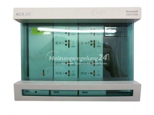 Centratherm MCR 200- 45 Steuerung Regelung