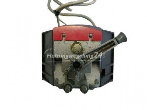 Centra-Bürkle Mischermotor MR152-3