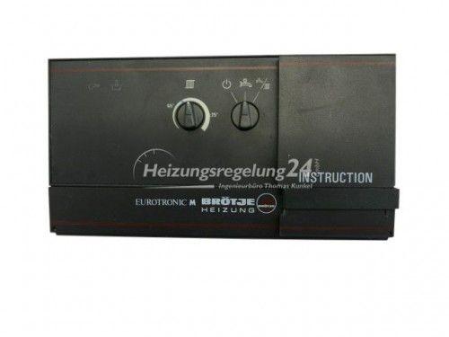 Brötje Eurotronic M Steuerung Regelung