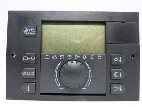 Rotex Theta N 23 BVVC-CVBC Steuerung Regelung