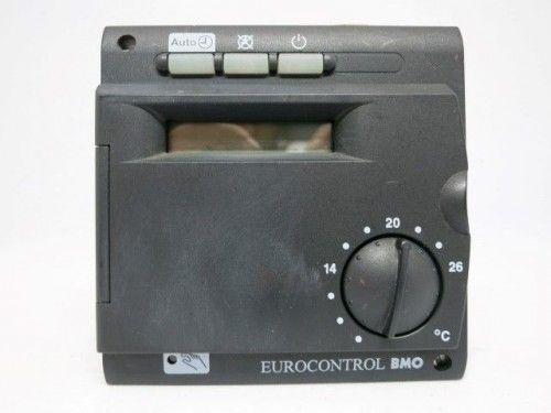 Brötje Eurocontrol BMO Steuerung Regelung