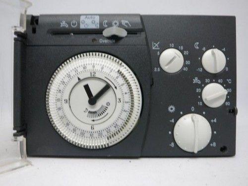 Siemens RVA 13.120/104 Steuerung Regelung