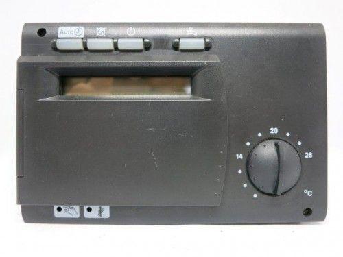 Siemens RVA 63.242/260 Steuerung Regelung